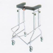 折りたたみ歩行器アルコー1S型