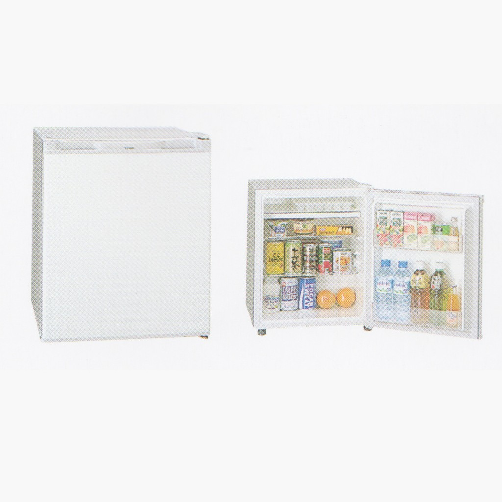 小型静音冷蔵庫