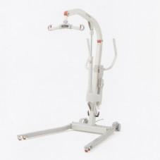 床走行式電動介護リフト