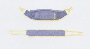 セパレート型スリングシート